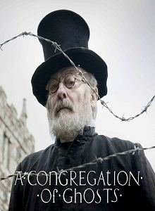 A Congregation of Ghosts movie poster