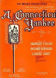 A Connecticut Yankee (musical) httpsuploadwikimediaorgwikipediaen666AC
