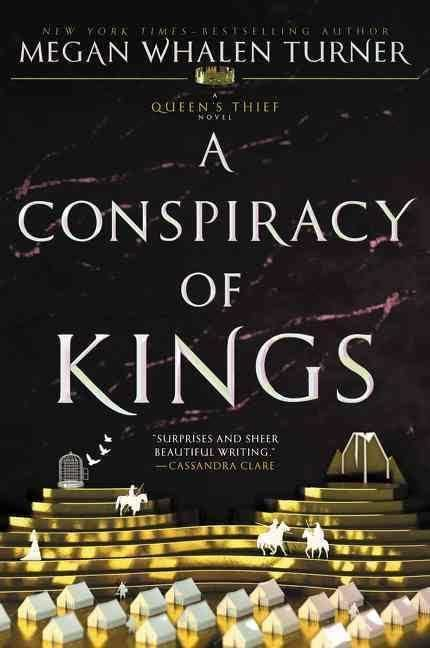 A Conspiracy of Kings t2gstaticcomimagesqtbnANd9GcTQ5wMgdd9AK6rWUv