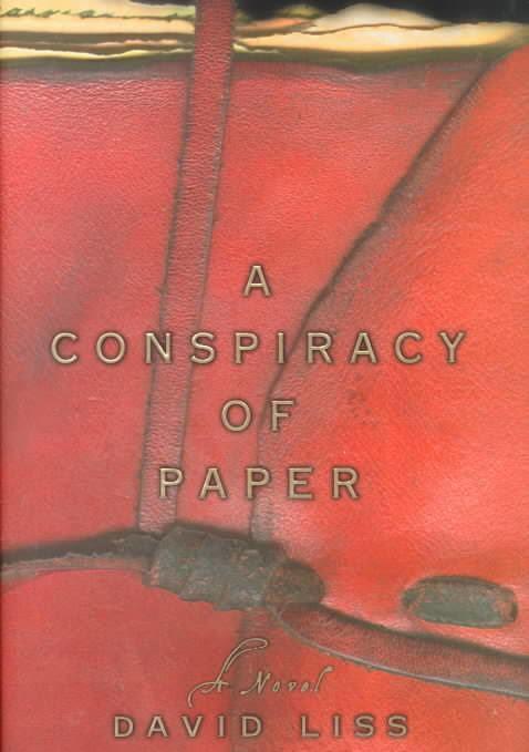 A Conspiracy of Paper t3gstaticcomimagesqtbnANd9GcTg4TjnbIxI4vlfWD