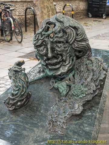 A Conversation with Oscar Wilde London A Conversation with Oscar Wilde