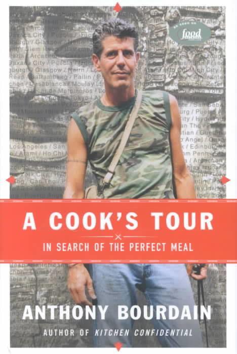 A Cook's Tour (book) t2gstaticcomimagesqtbnANd9GcRqay8Lqnrdt92aZH