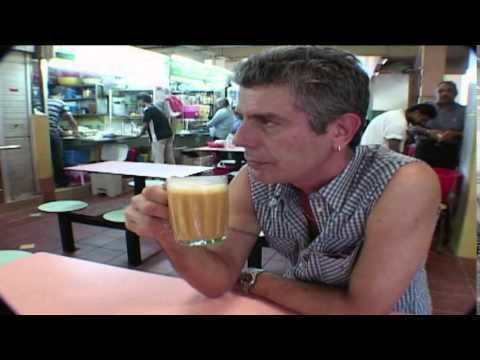 A Cook's Tour (TV series) Anthony Bourdain A Cooks Tour quotSingapore New York in Twenty Years