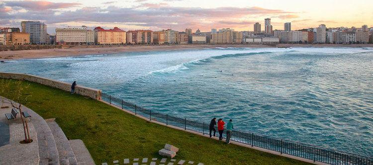 A Coruña Corua Turismo Bienvenido a la web oficial de turismo de A Corua