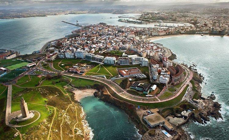 A Coruña wwwlinguistichorizonscomwpcontentuploads2013