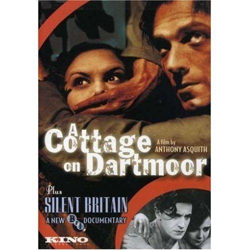 A Cottage on Dartmoor A cottage on Dartmoor Anthony Asquit 1929 DVDRip VO DivX Clsico