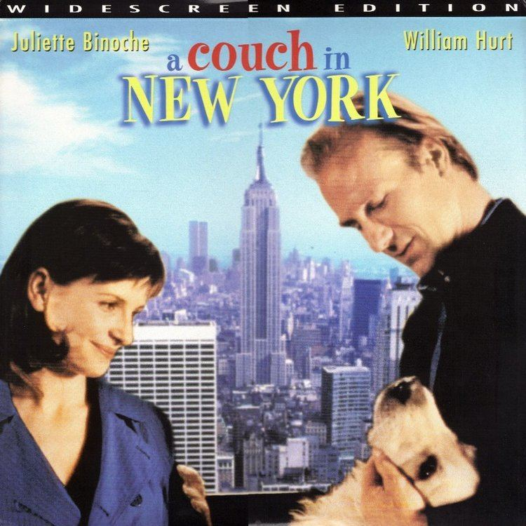 A Couch in New York A Couch in New York 1996