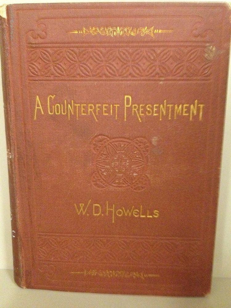 A Counterfeit Presentment