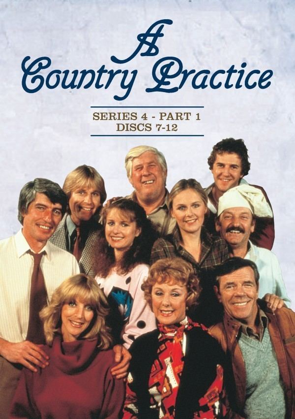A Country Practice Beyond Home Entertainment Beyond Home Entertainment