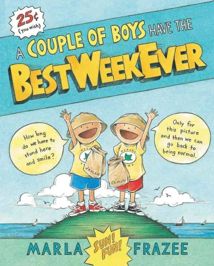 A Couple of Boys Have the Best Week Ever t2gstaticcomimagesqtbnANd9GcSjiRTXGy5kDnUMx1