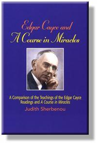 A Course in Miracles wwwedgarcaycebooksorgimagesecandcoursedropjpg