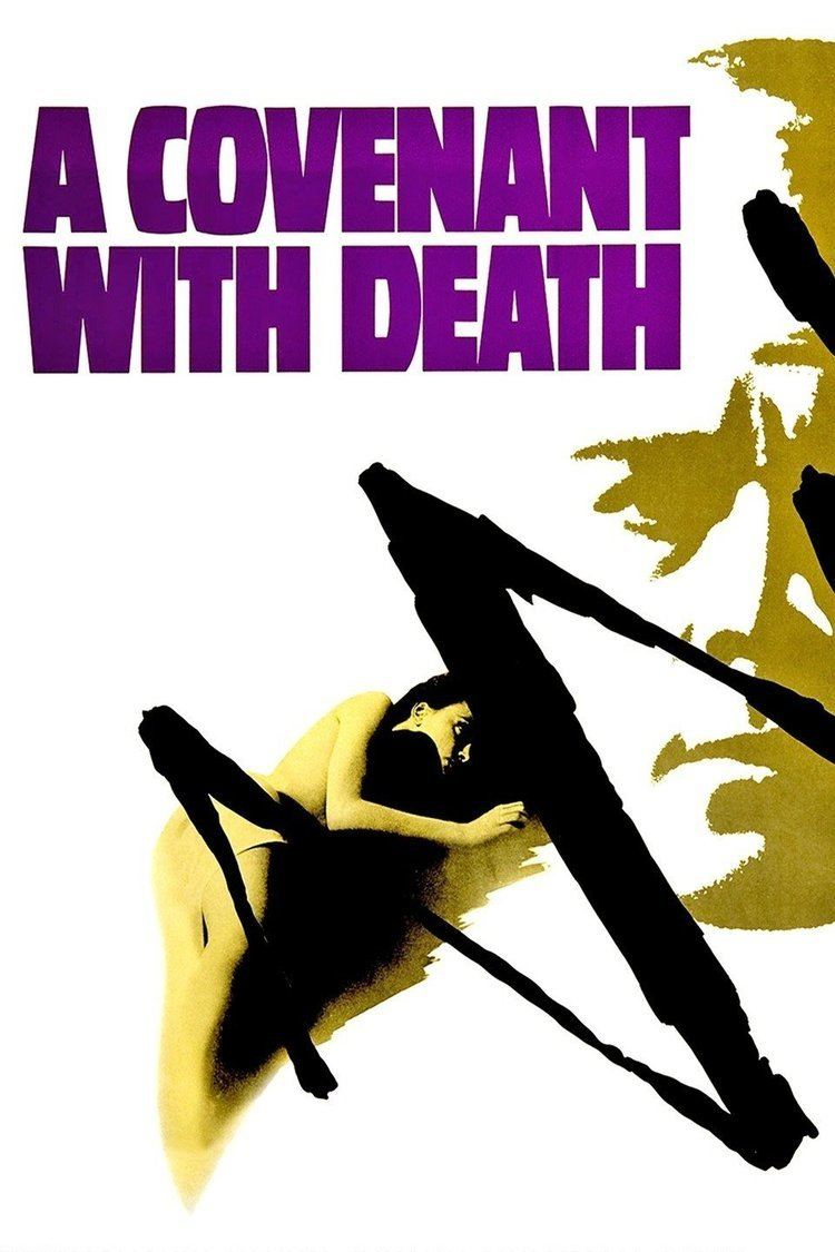 A Covenant with Death wwwgstaticcomtvthumbmovieposters38260p38260