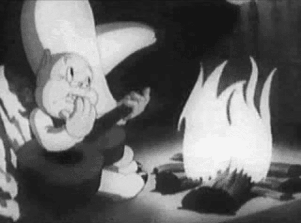 A Coy Decoy movie scenes Considering how the short is a Porky and Daffy short it is considerably better off as a Daffy Duck short standalone Porky only appears briefly during