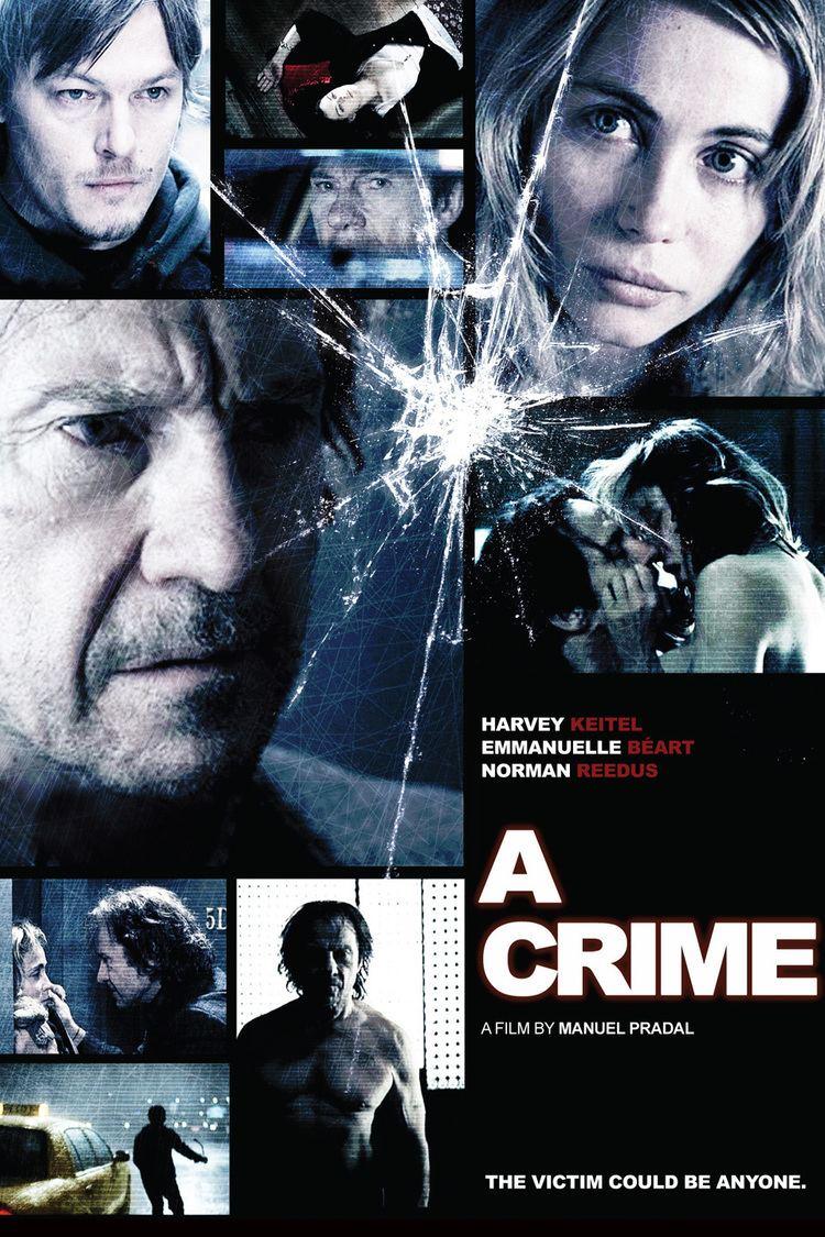 A Crime wwwgstaticcomtvthumbdvdboxart3530869p353086