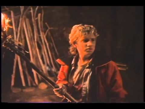 A Cry in the Wild A Cry In The Wild Trailer 1990 YouTube