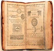 A Curious Hieroglyphic Bible