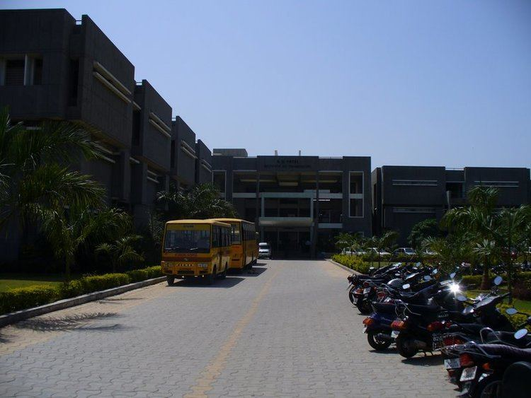 A. D. Patel Institute of Technology