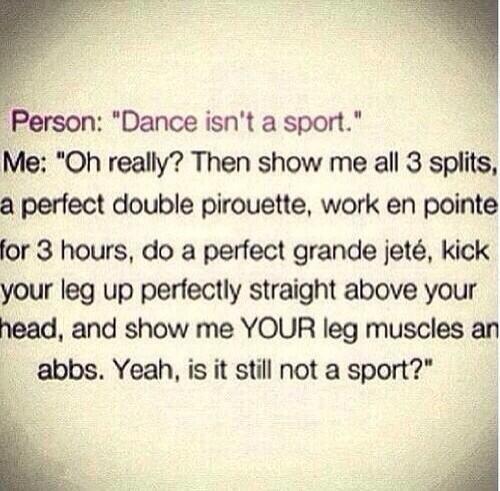 A Dancer's Life A Dancers Life ThePerksOfDance Twitter