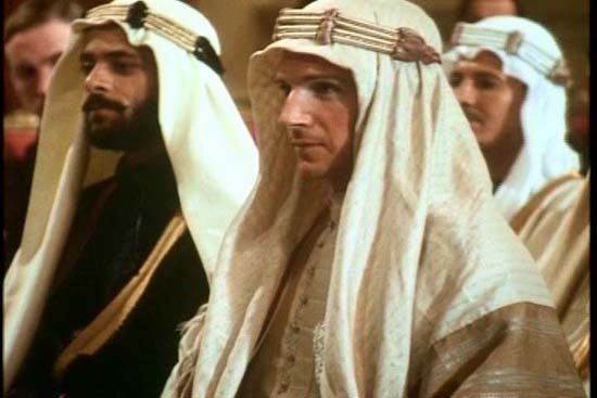 A Dangerous Man: Lawrence After Arabia A Dangerous Man Lawrence After Arabia Nothing is Written