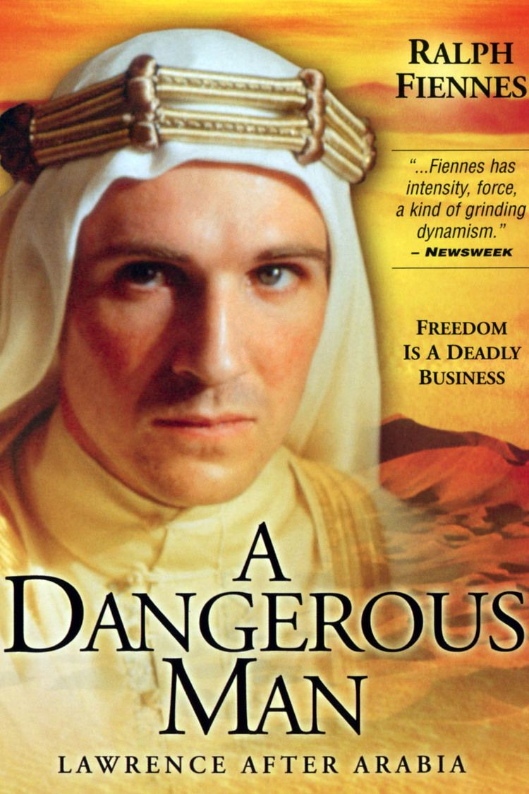 A Dangerous Man: Lawrence After Arabia wwwgstaticcomtvthumbdvdboxart14905p14905d