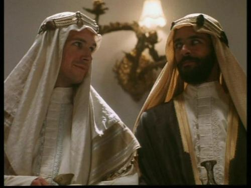 A Dangerous Man: Lawrence After Arabia A Dangerous Man Lawrence After Arabia ITV 1991 with Ralph Fiennes