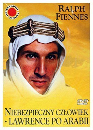 A Dangerous Man: Lawrence After Arabia A Dangerous Man Lawrence After Arabia Ralph Fiennes Jim Carter