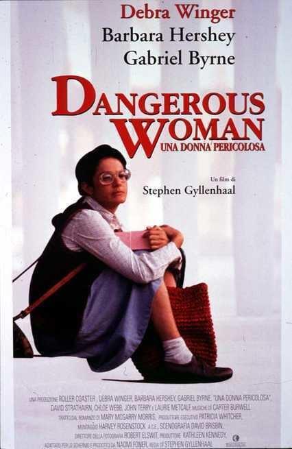 A Dangerous Woman (1993 film) Una donna pericolosa A Dangerous Woman 1993 FilmTVit