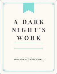 A Dark Night's Work t2gstaticcomimagesqtbnANd9GcQWgWUpxbN2K6A5h