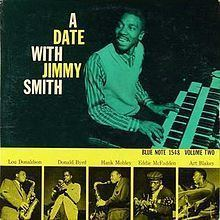 A Date with Jimmy Smith Volume Two httpsuploadwikimediaorgwikipediaenthumb4