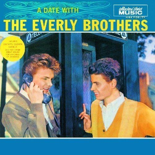 A Date with the Everly Brothers httpsimagesnasslimagesamazoncomimagesI6