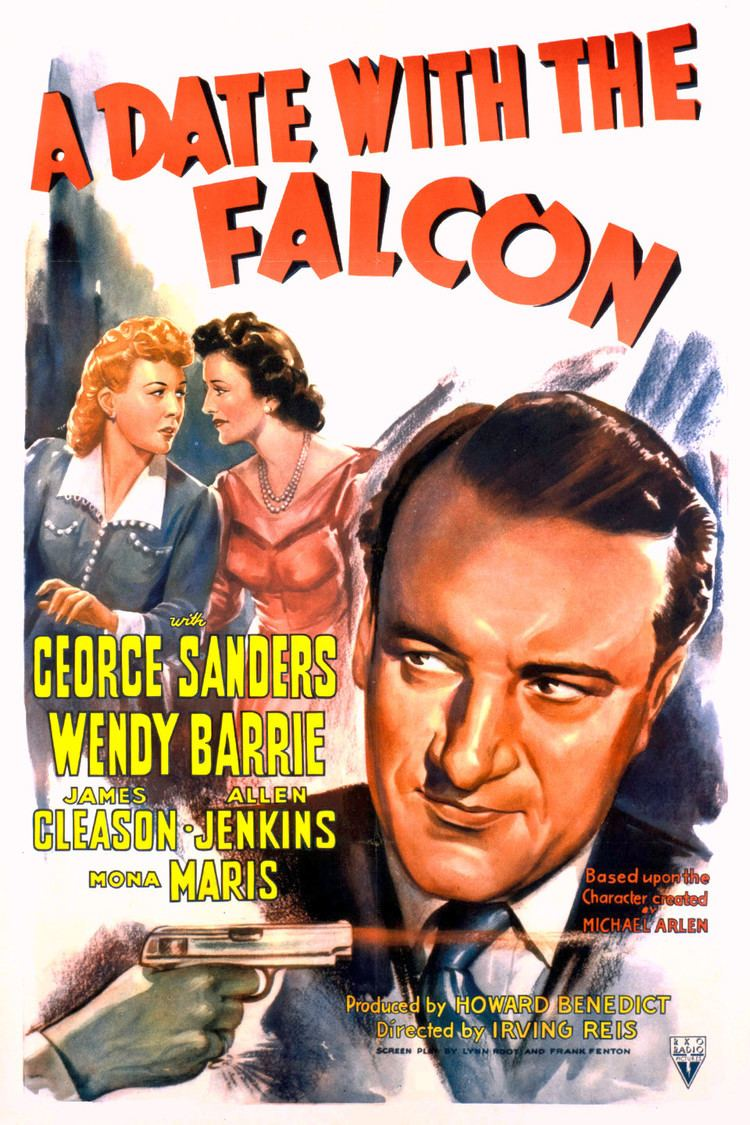 A Date with the Falcon wwwgstaticcomtvthumbmovieposters7165p7165p