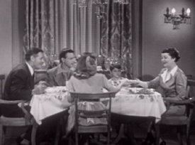 A Date with Your Family httpsuploadwikimediaorgwikipediaen445AD