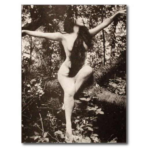 A Daughter of the Gods A still of Annette Kellerman from A Daughter of the Gods 1916