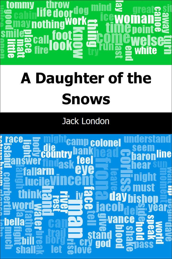 A Daughter of the Snows t2gstaticcomimagesqtbnANd9GcTicXIMT7Rr9iFF