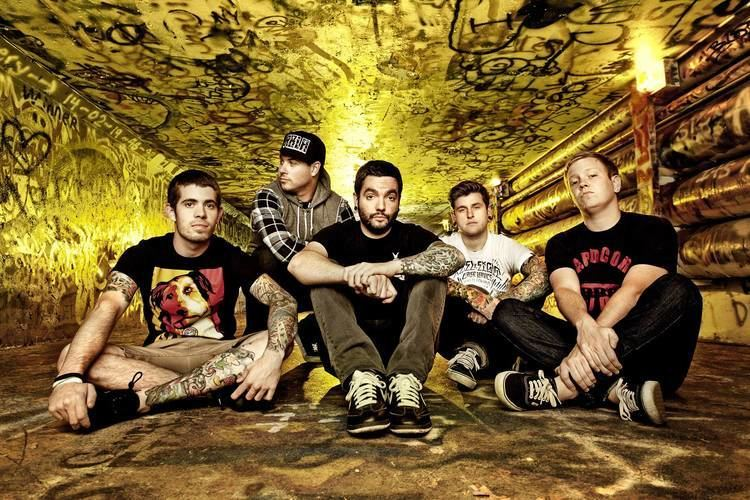 A Day to Remember Rocksmith 2014 DLC 318 A Day To Remember The Riff Repeater