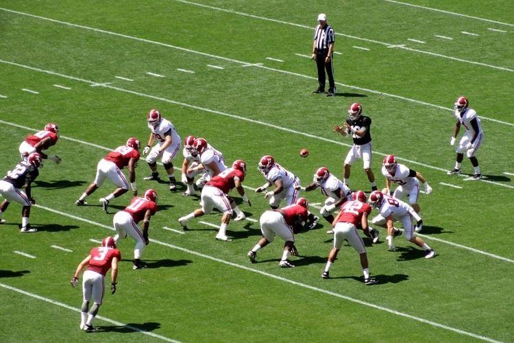 A-Day (University of Alabama)