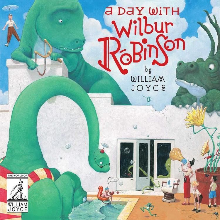 A Day with Wilbur Robinson t0gstaticcomimagesqtbnANd9GcR4vGxZHAXNUNPdeN