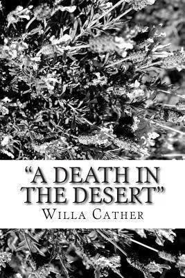 A Death in the Desert t3gstaticcomimagesqtbnANd9GcRu8mip9nHqHCS42