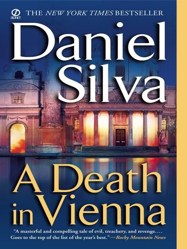 A Death in Vienna t3gstaticcomimagesqtbnANd9GcQZp9HEDEiMhOXS