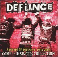 A Decade of Defiance: Complete Singles Collection httpsuploadwikimediaorgwikipediaen119Dec