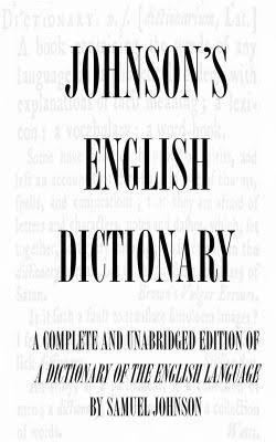 A Dictionary of the English Language t1gstaticcomimagesqtbnANd9GcRKHm5gbP1CCj48ad