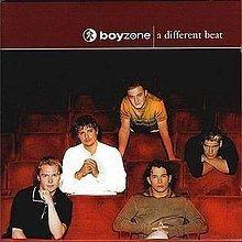 A Different Beat (Boyzone album) httpsuploadwikimediaorgwikipediaenthumb2