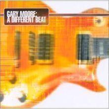 A Different Beat (Gary Moore album) httpsuploadwikimediaorgwikipediaenthumb9