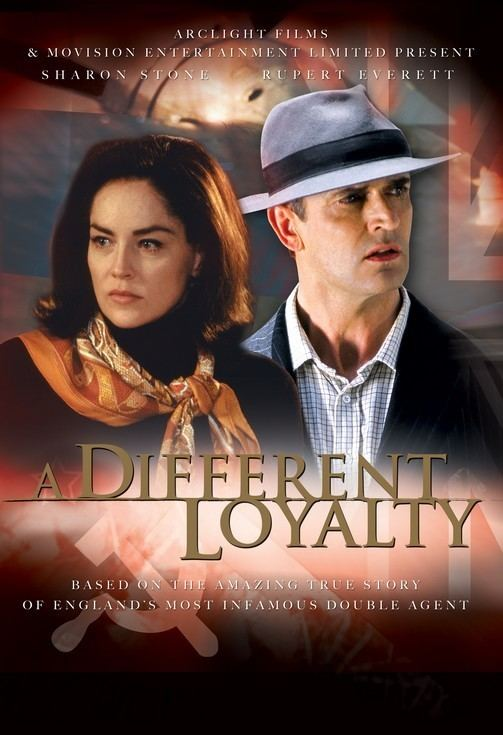 A Different Loyalty Arclight Films