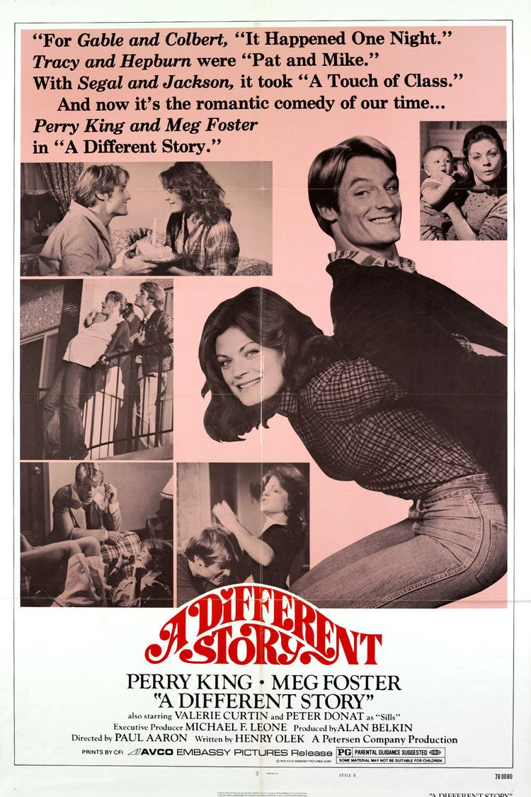 A Different Story wwwgstaticcomtvthumbmovieposters40135p40135