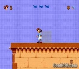 A Dinosaur's Tale We39re Back A Dinosaur39s Tale ROM Download for Sega Genesis