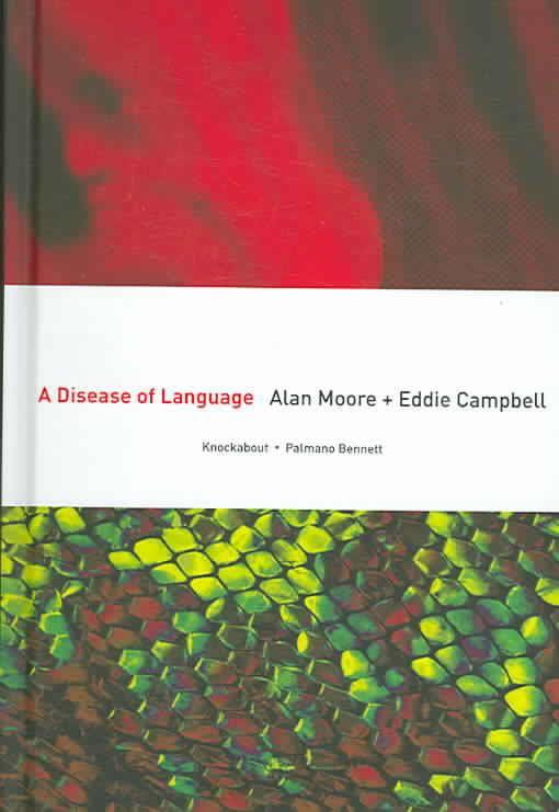 A Disease of Language t0gstaticcomimagesqtbnANd9GcQDWjEMnRRgUdq2L4
