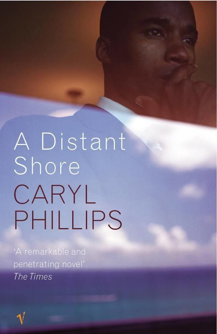 A Distant Shore (novel) t0gstaticcomimagesqtbnANd9GcR81qo8Ue9OBk3vC