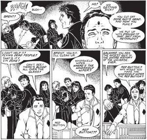 A Distant Soil Comic Review A Distant Soil 41 NerdSpan