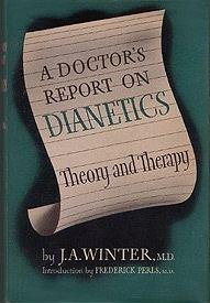 A Doctor's Report on Dianetics httpsuploadwikimediaorgwikipediaen00aAD